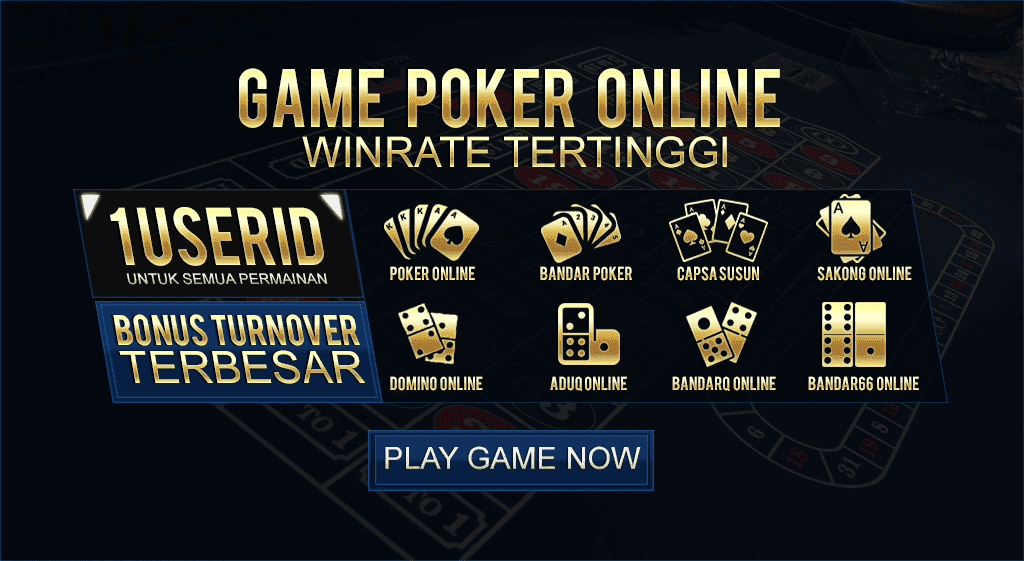 Akses Dan Link Alternative IDN Poker Online